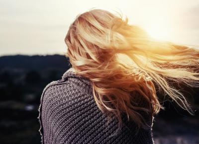 Krótkie fryzury czy włosy do ramion ważne jest to jak myjesz włosy - Zlota7