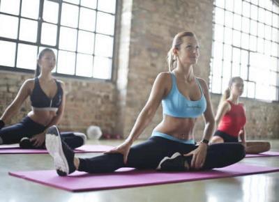 Ćwiczenia w domu które może wykonać każdy, 10 minutowy FBW - Zlota7