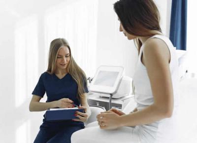 Badania profilaktyczne, czy warto i jak często? - Zlota7
