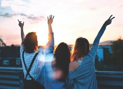 Jak być szczęśliwym? 6 rzeczy które pozwolą ci wieść szczęśliwe życie - Zlota7