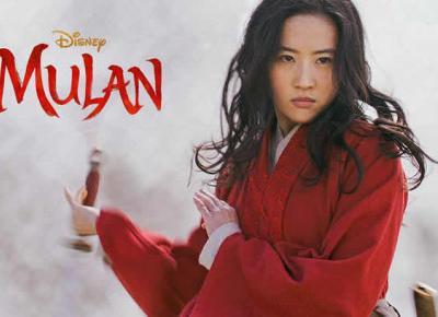 Mulan – wszystko, co musisz wiedzieć o filmie i bajce - Zlota7