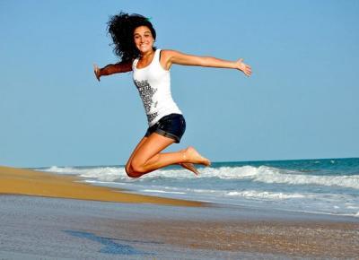 Zdrowie - Jak dbać o siebie, zdrowa codzienność - Zlota7