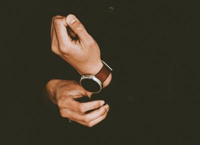 Zegarki - Jak wybrać prezent dla mężczyzny? - Zlota7