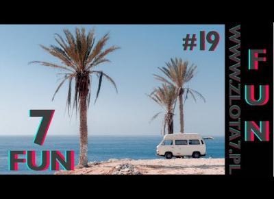 #19 Nudzisz się? Sprawdź te śmieszne filmy i zabawne sytuacje 7Fun