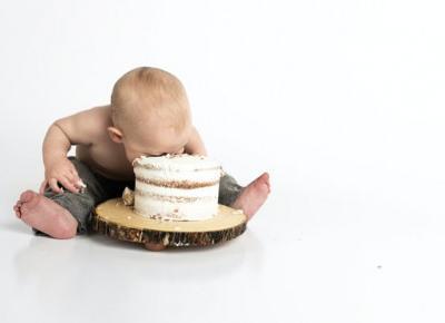 BLW, czyli Bobas Lubi Wybór , rozszerzanie diety dziecka - Zlota7