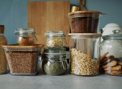 Żywność - Jak przechowywać w różnych warunkach? - Zlota7