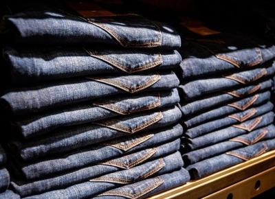 Jak dobrać jeansy dopasowane do posiadanego typu figury? - zoiomoda.pl