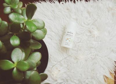 Robimy to, co lubimy : Dezodorant Melica - pewne odświeżenie na co dzień