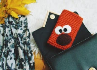 Zopiniuj - Robimy to, co lubimy: Ubranko na zimne wieczory dla smartphona
