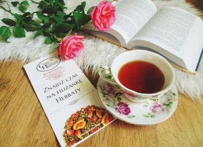 Zopiniuj - Robimy to, co lubimy: Herbata Niebieskie migdały - jej pełnia smaku i aromatu