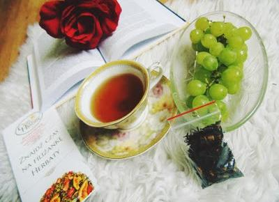 Herbata Zmysłowe Mango - zmysłowy aromat owoców mango