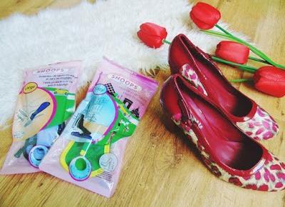 Zopiniuj - Robimy to, co lubimy: Bezpieczeństwo Twojego obuwia zapewnia SHOOPS