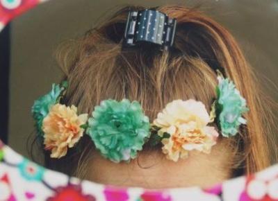 Zopiniuj - Robimy to, co lubimy: Linzi Clip - przydatny gadżet dla każdej włosomaniaczki