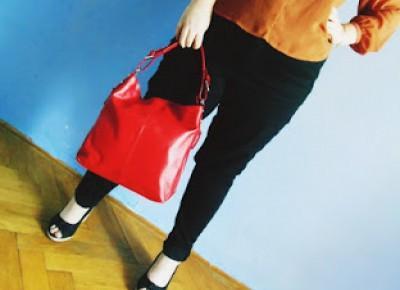 Zopiniuj - Robimy to, co lubimy: W pogoni za torebką od Verapelle24