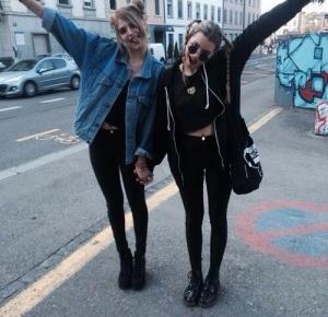 lazoviia: Grunge Style