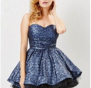zoviia: New Year Dresses! / Najlepsze sukienki na noc sylwestrową!