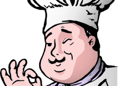 Kulinarne podboje - Spaghetti z łososiem