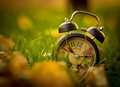 Czas!!!