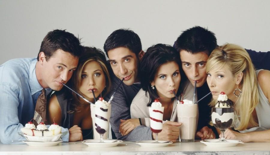 """10 nieoczywistych ciekawostek o """"Friends"""""""