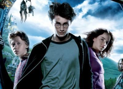 Co słychać u bohaterów Harry'ego Pottera?
