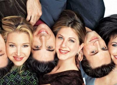 """Co słychać u bohaterów serialu """"Friends""""?"""