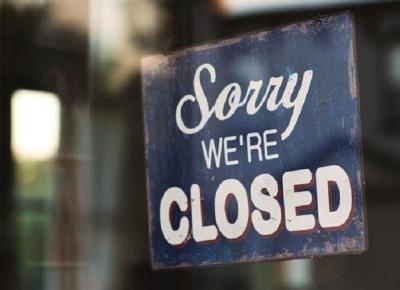 Znane firmy, które ogłosiły upadłość przez koronawirusa