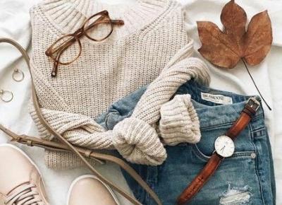 10 rzeczy, które musisz kupić, a później będziesz je nosić PRZEZ LATA