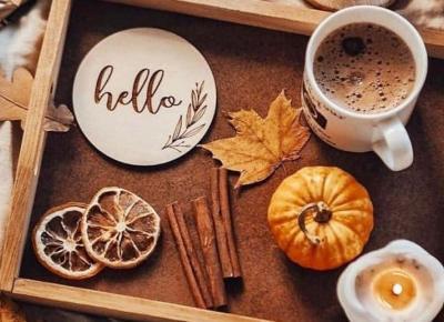 Skuteczne sposoby na jesienną chandrę