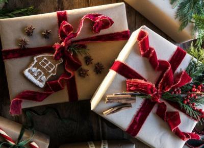 Lista prezentów, których nikt nie chce dostać