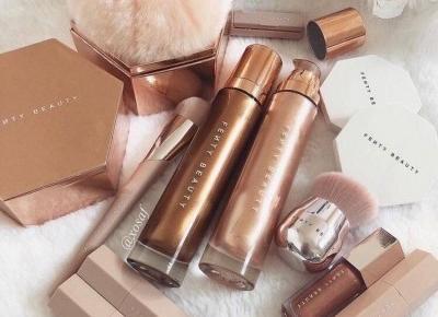 Najbardziej instagramowe kosmetyki na rynku