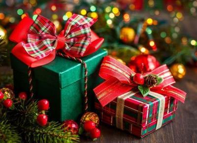 Genialne upominki świąteczne za mniej niż 50 zł