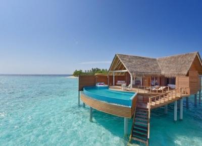 Najdroższe hotele świata