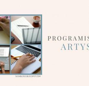 ~Programista to artysta~ - Susablogg
