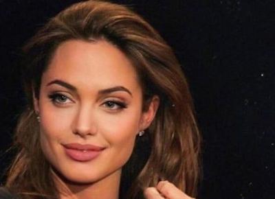 Angelina Jolie po raz kolejny padła ofiarą przeróbek grafiki.