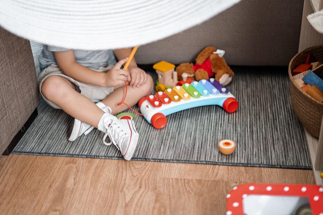 Jakie trampki wybrać dla dzieci w wieku szkolnym?    Zuzka Pisze