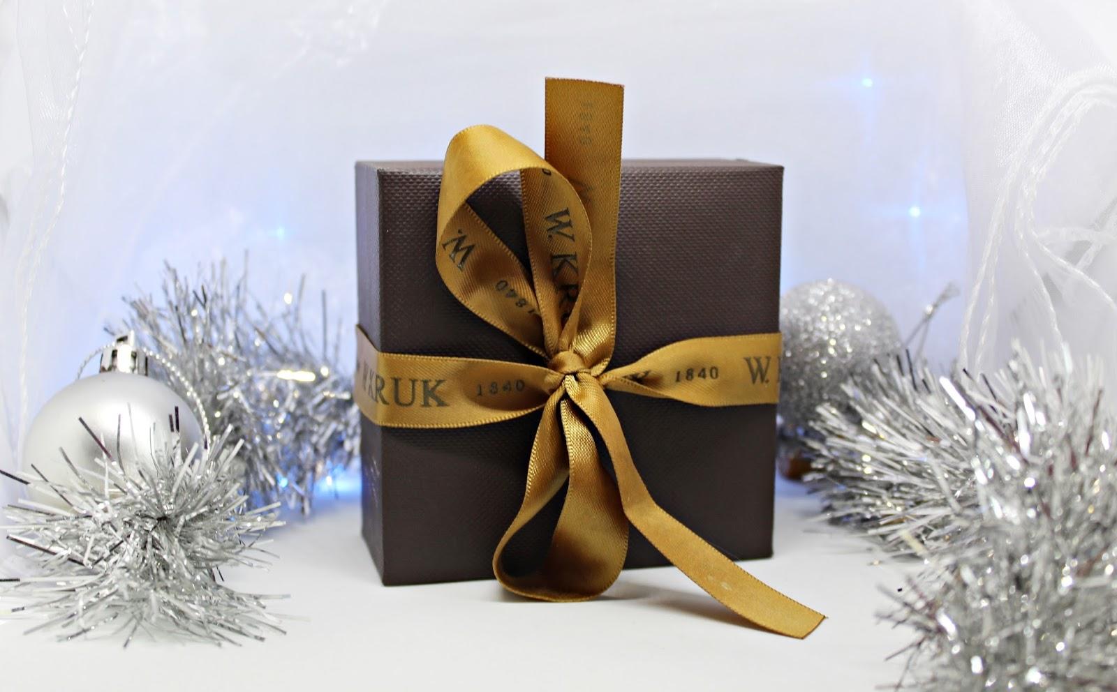 Idealny Prezent Bożonarodzeniowy dla niej - W.KRUK | Zuzka Pisze
