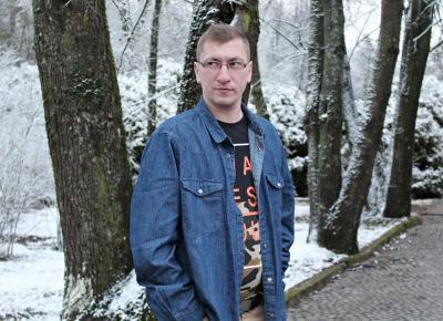 Męska koszula + spodnie BONPRIX | Zuzka Pisze