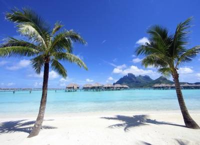 Gdzie wybrać się na wakacje za granicą? | Zuzka Pisze