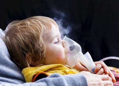 Jak zrobić dziecku inhalację bez płaczu? | Zuzka Pisze