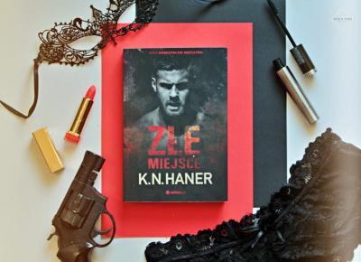 K. N. Haner