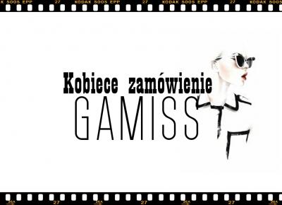 Kobiece zamówienie GAMISS - haul zakupowy | Zuzka Pisze