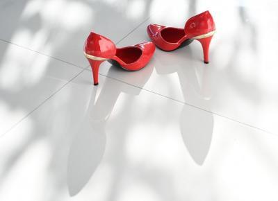 Buty na obcasie - jak wybrać odpowiedni model dla siebie? | Zuzka Pisze