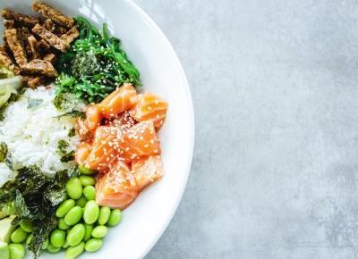 Zdrowa dieta w ekologicznych opakowaniach | Zuzka Pisze