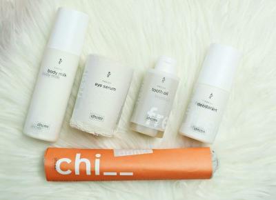 Najwyższa jakość, bezwzględna świeżość - RINGANA - ekologiczne kosmetyki  | Zuzka Pisze