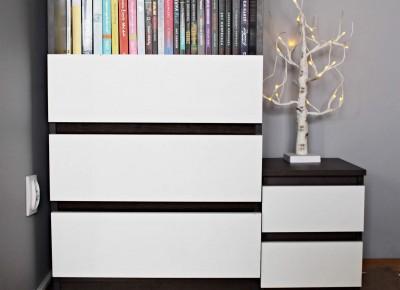 Urządzam swój pokój ze sklepem EDINOS.pl  | Zuzka Pisze