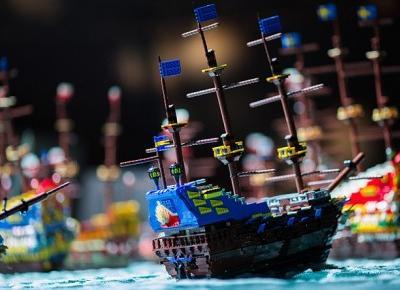 Gdzie na wakacje zabrać fana klocków Lego? | Zuzka Pisze