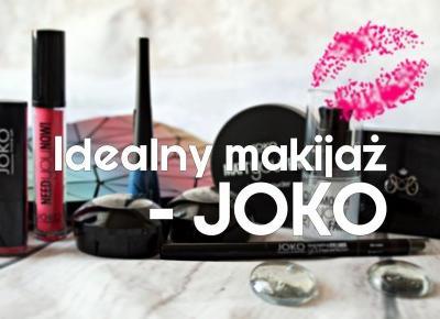 Idealny makijaż - JOKO