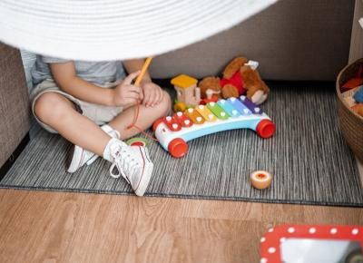 Jakie trampki wybrać dla dzieci w wieku szkolnym? | Zuzka Pisze