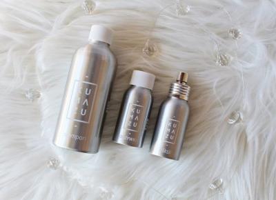 Naturalne kosmetyki do włosów KUMAZU |   Zuzka Pisze