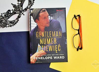 Penelope Ward